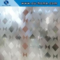 Buy cheap H2706 PVC static cling window film from wholesalers