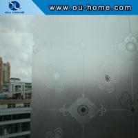 Buy cheap H8606 Frosted static cling protective film from wholesalers