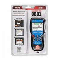 Buy cheap Innova 3100i Canobd2 Diagnostic Tool & Abs Color Screen (Auto Accessory) 2094 from wholesalers