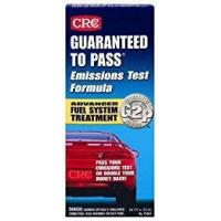 Buy cheap Crc 05063 Guaranteed To Pass Emissions Test Formula  12 Fl Oz. (Auto Accessory) 2095 from wholesalers
