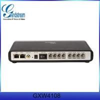 Wholesale 4 FXO ports Analog IP Gateway Grandstream GXW4104 from china suppliers
