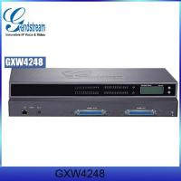 Wholesale VOIP Gateway Grandstream GXW4216 /24/32/48 from china suppliers