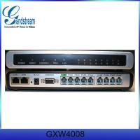 Wholesale Grandstream GXW4008/4004 IP Analog Gateway from china suppliers