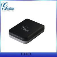 Wholesale 1 Port VOIP ATA HT701 Grandstream Adaptor from china suppliers