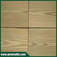 Buy cheap Pine Decking from wholesalers