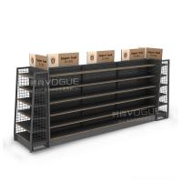 Hole backplane in the island shelf Manufactures