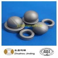 Buy cheap factory direct sales tungsten carbide ball bearing from wholesalers