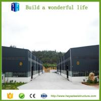 light steel structure plant Manufactures