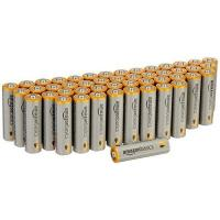 Buy cheap AmazonBasics AA Performance Alkaline Batteries (48-Pack) - Packaging May Vary from wholesalers