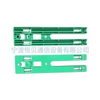 12-core ODF Box A Cold-rolled Plate ABS 8-bit skin line optical card slot C Manufactures
