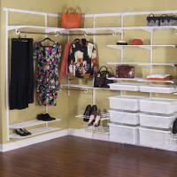 Classic Wire Shelving Storage System Manufactures