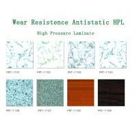 Buy cheap Anti-Static HPL Covering from wholesalers