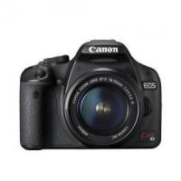 Buy cheap Canon EOS 500D Rebel T1i Kiss X3 Digital SLR Camera Kit with 18-55mm Lens from wholesalers