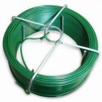 PVC Coated Steel Wire Manufactures