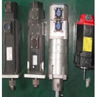 Buy cheap Robot servo motor repair from wholesalers