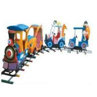 Buy cheap electric track train for sale from wholesalers