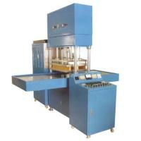 Buy cheap Four-column gantry high frequency synchronous fusing machine from wholesalers