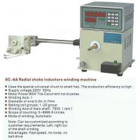 SC-6A Winding machine series Manufactures