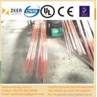 copper clad steel wire Manufactures