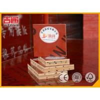 Good Quality Construction Waterproof Bamboo Film Faced Concrete Plywood Manufactures