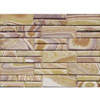 Buy cheap Natural Rainbow Sandstone Wall Panel YXC-1805 from wholesalers