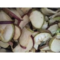 Buy cheap Vacuum Fried apple chips from wholesalers