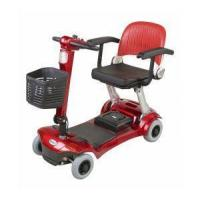 Buy cheap Folding Light and Transport Shop Mobility Scooter for Old People from wholesalers
