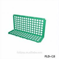 Buy cheap Store Riser Box and Modular Divider Woody Food Display with on Shelf Riser from wholesalers