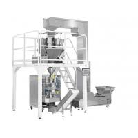Full-Automatic Vertical Packing Machine Manufactures