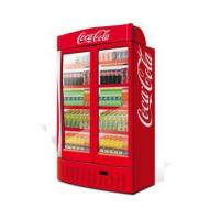 Wholesale Glass Door Coca Cola Refrigerators SC-960D(CO2) from china suppliers