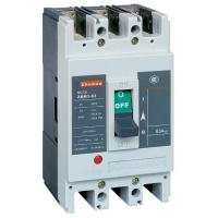 Buy cheap ZBM1 series plastic shell type circuit breakers from wholesalers