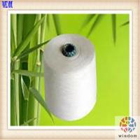 Wholesale bamboo cotton combed yarn 40s/1 for weaving and knitting from china suppliers