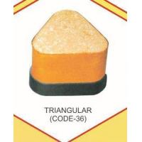 Buy cheap Traiangular Final Marble Polisher from wholesalers