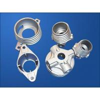 Buy cheap Aluminum Die Casting Pulley Parts DC16 from wholesalers
