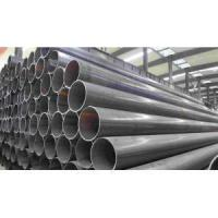 ERW / SSAW / LSAW Offshore / Structure Steel Pipe with Big Diameter Manufactures