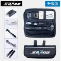 Wholesale 24028 Portable Cycling Bike Tire Repair Kit, Bicycle Tyre Repair Tool Set from china suppliers