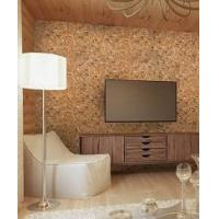 Buy cheap Cork Wall Tile - Acoustic Cobblestone White from wholesalers
