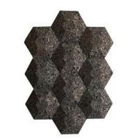 Buy cheap Wall Tiles - 3D Insulative Hexagon from wholesalers