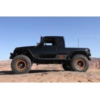 Wholesale Rock Sliders ACE JK-8 Night Runner Slider Armor from china suppliers