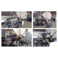 Buy cheap Spiral duct machine from wholesalers
