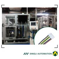 China Automotive Cable and Wire Spot Welding Assembly Machine on sale
