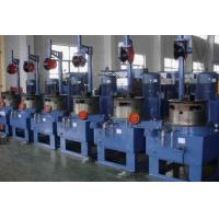 Iron steel wire drawing machine Manufactures