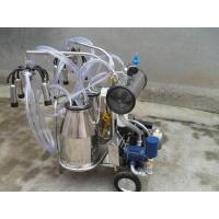 Buy cheap milking machine from wholesalers