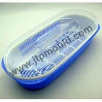 Wholesale Household Mould Plastic Tableware Mould from china suppliers