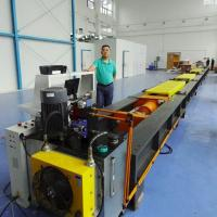 Steel Wire Horizontal Test Bed Manufactures