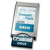 Buy cheap PCMCIA Adapter for Type I CompactFlash (CF) Card from wholesalers