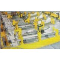 Buy cheap Car and Train Steel Structure Processing Equipment from wholesalers