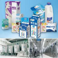 UHT and Pasteurized Milk Production Line Manufactures