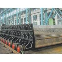 Buy cheap Sintering machine trolley from wholesalers