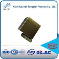 Tungsten Alloy Block &1kg W Cube&High Standard Wolfram, Nickel Copper/iron Blend Brick Manufactures